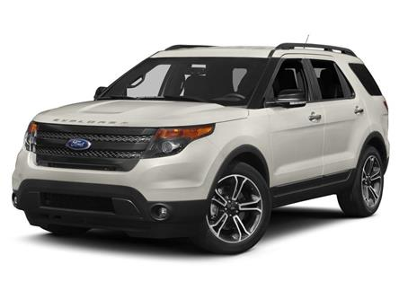 2013 Ford Explorer Sport (Stk: LC2531A) in London - Image 1 of 8