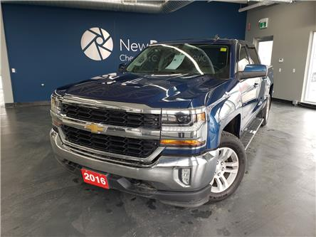 2016 Chevrolet Silverado 1500 1LT (Stk: L225348A) in Newmarket - Image 1 of 26