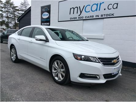 2019 Chevrolet Impala 1LT (Stk: 200326) in North Bay - Image 1 of 20
