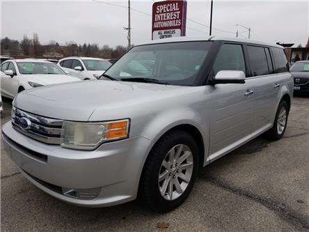 2009 Ford Flex SEL (Stk: A12498) in Cambridge - Image 1 of 21