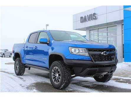 2020 Chevrolet Colorado ZR2 (Stk: 214767) in Claresholm - Image 1 of 24