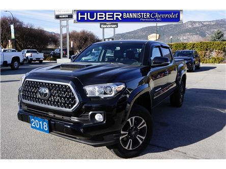 2018 Toyota Tacoma  (Stk: 9460A) in Penticton - Image 1 of 21