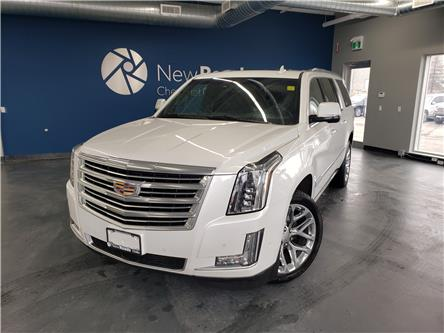 2018 Cadillac Escalade ESV Platinum (Stk: Z409566A) in Newmarket - Image 1 of 30