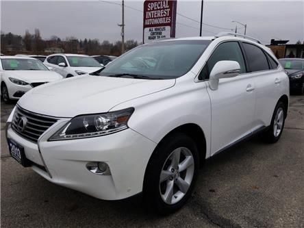 2013 Lexus RX 350 Base (Stk: 165942) in Cambridge - Image 1 of 24