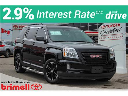 2017 GMC Terrain SLT (Stk: 208002A) in Scarborough - Image 1 of 29