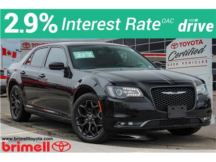 2019 Chrysler 300 S (Stk: 208074A) in Scarborough - Image 1 of 29