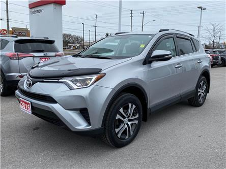 2016 Toyota RAV4 LE (Stk: W5020) in Cobourg - Image 1 of 20