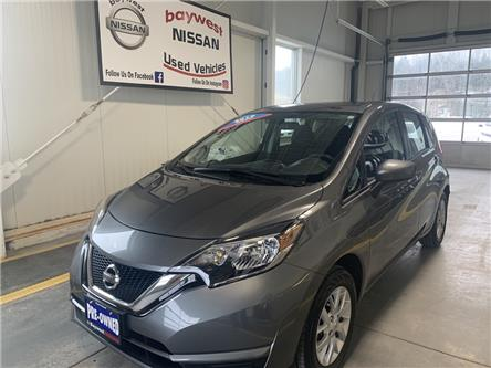 2018 Nissan Versa Note 1.6 SV (Stk: ) in Owen Sound - Image 1 of 12