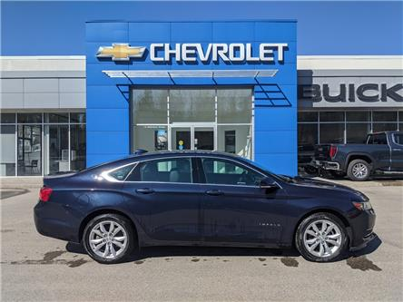 2016 Chevrolet Impala 2LT (Stk: 01435L) in Fernie - Image 1 of 12