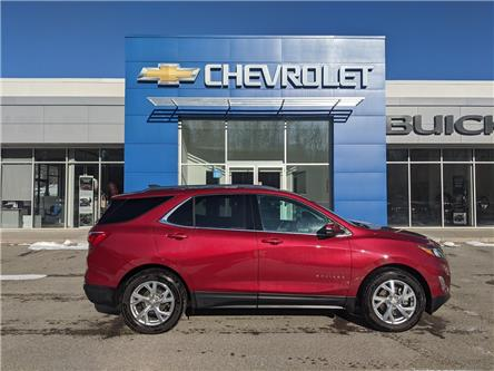 2019 Chevrolet Equinox LT (Stk: 82354L) in Fernie - Image 1 of 12