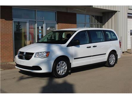2016 Dodge Grand Caravan SE/SXT (Stk: 394334) in Saskatoon - Image 1 of 19