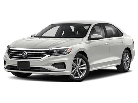 2020 Volkswagen Passat Highline (Stk: 242SVN) in Simcoe - Image 1 of 9