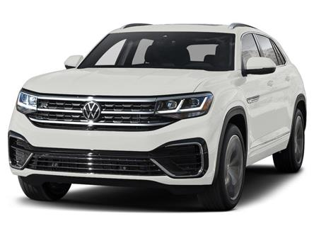2020 Volkswagen Atlas Cross Sport 3.6 FSI Comfortline (Stk: 263SVN) in Simcoe - Image 1 of 3