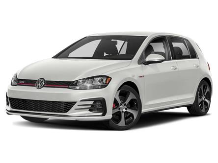 2019 Volkswagen Golf GTI 5-Door (Stk: 267SVN) in Simcoe - Image 1 of 9