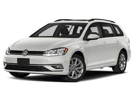 2019 Volkswagen Golf SportWagen 1.8 TSI Highline (Stk: 273SVN) in Simcoe - Image 1 of 9