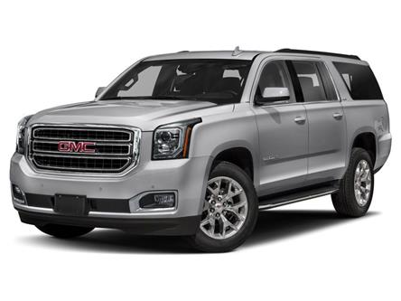 2020 GMC Yukon XL SLT (Stk: 9813-20) in Sault Ste. Marie - Image 1 of 9