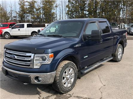 2013 Ford F-150 Lariat (Stk: 6030-1) in Stittsville - Image 1 of 10