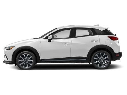 2020 Mazda CX-3 GT (Stk: H200110) in Markham - Image 1 of 8