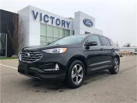 2020 Ford Edge SEL (Stk: VEG19372) in Chatham - Image 1 of 18