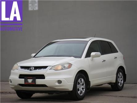 2008 Acura RDX Base (Stk: 3311) in North York - Image 1 of 30