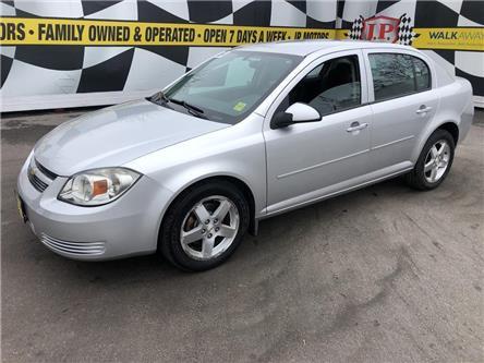 2010 Chevrolet Cobalt LT (Stk: 49085) in Burlington - Image 1 of 20