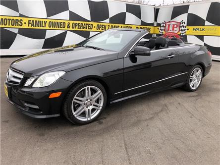 2013 Mercedes-Benz E-Class Base (Stk: 218661) in Burlington - Image 1 of 28