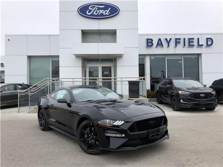 2020 Ford Mustang GT (Stk: MS20225) in Barrie - Image 1 of 15