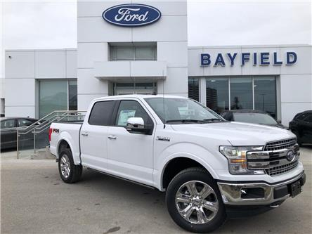 2019 Ford F-150 Lariat (Stk: FP191266) in Barrie - Image 1 of 18