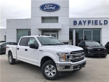 2020 Ford F-150 XLT (Stk: FP20292) in Barrie - Image 1 of 15