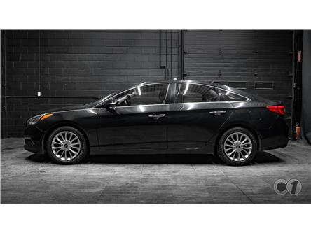 2015 Hyundai Sonata Limited (Stk: CT20-145) in Kingston - Image 1 of 35