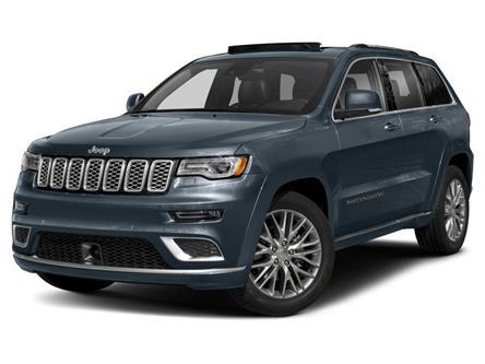 2020 Jeep Grand Cherokee Summit (Stk: L257867) in Surrey - Image 1 of 9
