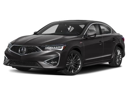 2020 Acura ILX Tech A-Spec (Stk: L800900) in Brampton - Image 1 of 9