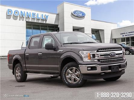 2020 Ford F-150 XLT (Stk: DT542) in Ottawa - Image 1 of 27