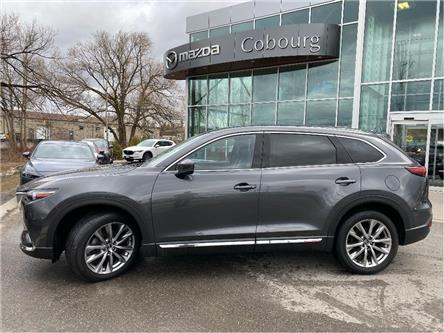 2016 Mazda CX-9 Signature (Stk: U0425) in Cobourg - Image 1 of 23