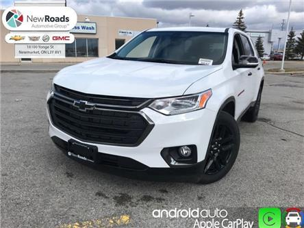 2020 Chevrolet Traverse Premier (Stk: J218634) in Newmarket - Image 1 of 24