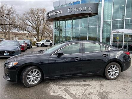2016 Mazda MAZDA6 GS (Stk: 19206A) in Cobourg - Image 1 of 22