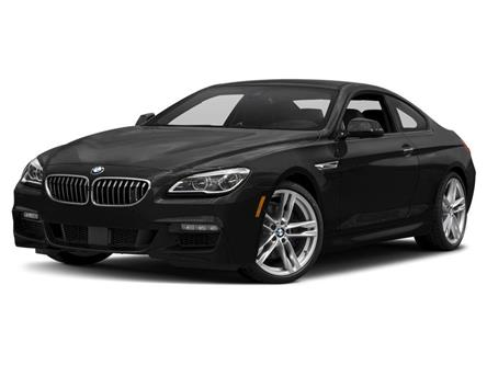 2017 BMW 650i xDrive (Stk: PW5337) in Kitchener - Image 1 of 9