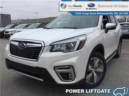 2020 Subaru Forester Premier (Stk: 34449) in RICHMOND HILL - Image 1 of 24
