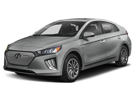 2020 Hyundai Ioniq EV Ultimate (Stk: LI059957) in Abbotsford - Image 1 of 2