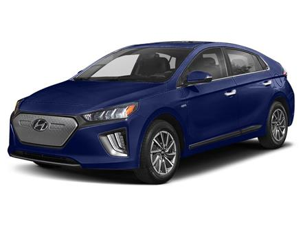 2020 Hyundai Ioniq EV Ultimate (Stk: LI060369) in Abbotsford - Image 1 of 2