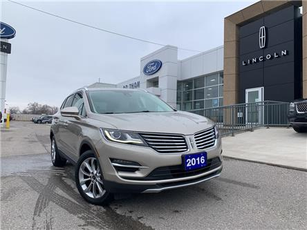 2015 Lincoln MKC Base (Stk: S0216A) in St. Thomas - Image 1 of 28