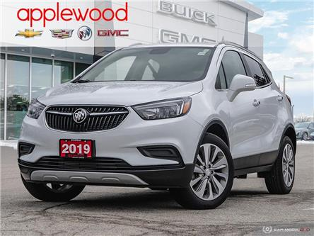 2019 Buick Encore Preferred (Stk: 778964JC) in Mississauga - Image 1 of 27