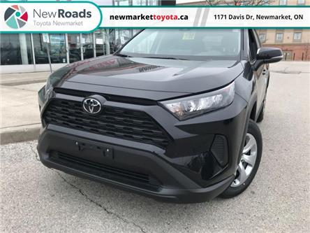 2020 Toyota RAV4 LE (Stk: 35100) in Newmarket - Image 1 of 23