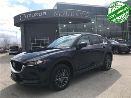 2019 Mazda CX-5 GS (Stk: 28259) in Barrie - Image 1 of 20