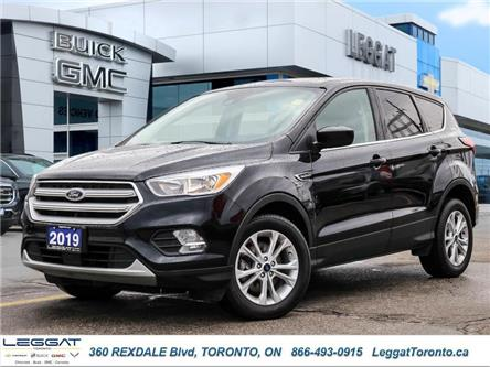 2019 Ford Escape SE (Stk: T11728) in Etobicoke - Image 1 of 26