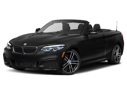 2020 BMW M240i xDrive (Stk: 23511) in Mississauga - Image 1 of 9