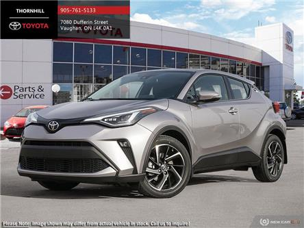 2020 Toyota C-HR Limited (Stk: 70228) in Vaughan - Image 1 of 24