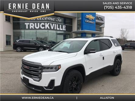 2020 GMC Acadia AT4 (Stk: 15242) in Alliston - Image 1 of 20