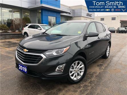 2019 Chevrolet Equinox 1LT (Stk: 14026R) in Midland - Image 1 of 20
