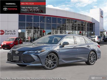 2019 Toyota Avalon XSE (Stk: 70446A) in Vaughan - Image 1 of 24
